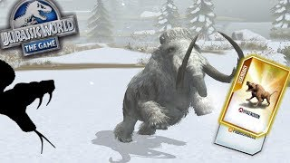 TITANOBOA COMING TOMORROW?! NEW UPDATE ?! |Jurassic World The Game|Ep 205