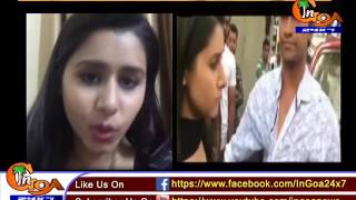 Director publicly slapped by actresss for casting couch
