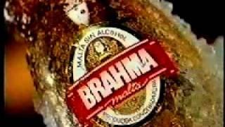 Brahma Malta y Cerveza - Explosión - 1970 / www.garabatocreativo.com.ve