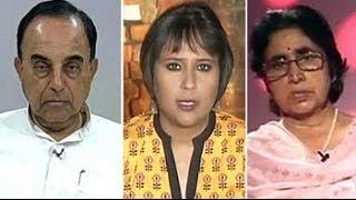 'Yeh Dil Maange More' - Captain Batra's mother debates the BJP