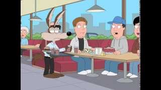 Seth MacFarlanes Cavalcade of Cartoon Comedy - Jus Beef Telly