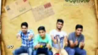 Meri Jaan || Uro Chithi - The Musical Group