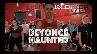Beyoncé - Haunted | Hamilton Evans Choreography