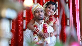 Nishanth & Salini Vmp Video Productions- Tamil Wedding