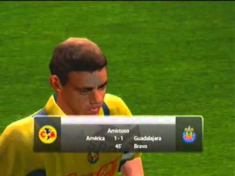 Xxx Mp4 FIFA 06 Gameplay Xbox América Vs Guadalajara 3gp Sex