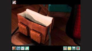 Nancy Drew: The Captive Curse - Deaths Video