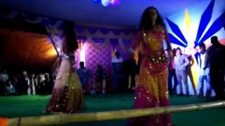 Ahiyapur dance vikash