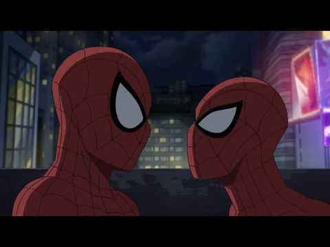 Ultimate Spider Man Abridged TIBA 2016 Entry