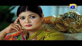 Roshni - Episode 45 | Har Pal Geo