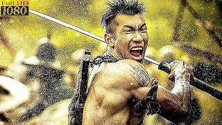 Ninja 2019 - New Chinese Action Film - Best Kungfu Martial