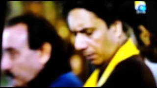 Teri meri jori on Geo Entertainment kashan Alam,Aftab Alam & faisal qazi