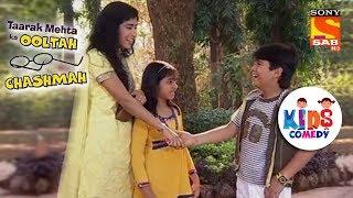 Tapu Meets His Marriage Prospect | Tapu Sena Special | Taarak Mehta Ka Ooltah Chashmah