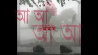 Amaro Porano Jaha Chay- Fahmida Nabi