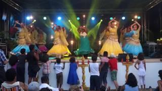DIPAVALI 2016 (St André) - Mohini