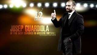 12lideres/Audio Pep  Guardiola