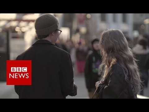 Sexless in Japan - BBC News