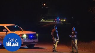Alabama teen confesses to killing five family members