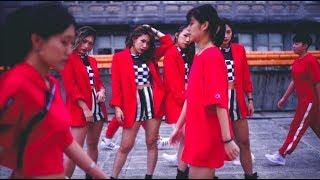 TSC-我的新衣 choreography by Mii