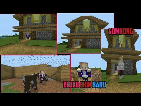 Xxx Mp4 Elulu Skin Baru Minecraft Survival 3gp Sex