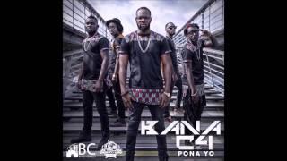 Bana C4  Feat Fabregas - Dokoloss (Audio Original)