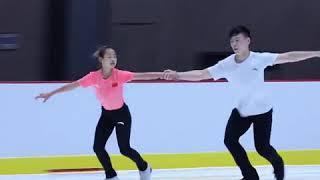 الرياضات الثلجية والجليدية الصينية|CCTV Arabic