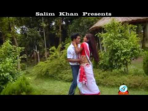 SEXY & HOT BANGLA MUSIC VIDEO KI MAYA LAGAILI