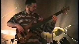 Zespół INDYA Dębica-1995