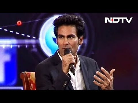 Xxx Mp4 NDTVYUVA Don T Believe In The Word Trolls Says Mohammad Kaif To NDTV 3gp Sex