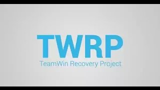 How to install twrp  on Walton Primo Gh5+/Gh5 without pc/computer/laptop