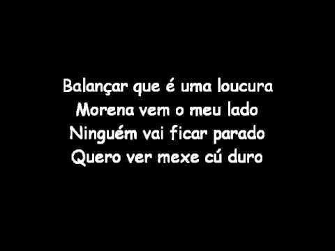 Danza Kuduro - Don Omar ft Lucenzo Lyrics