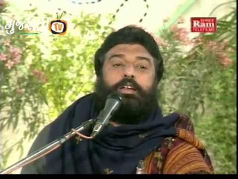 Sorath Ni Rasdhar, Ishardan Gadhavi