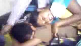 Mallu Aunty Real Scane With Boy