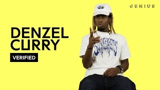 """Denzel Curry """"ULTIMATE"""" Official Lyrics & Meaning 