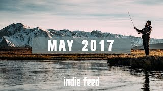 New Indie Folk; May 2017