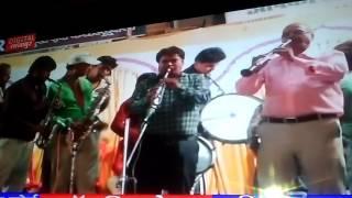 Shree Mahaveer band shajapur holi ustav program