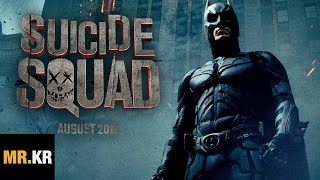 The Dark Knight Trailer (Suicide Squad Style)