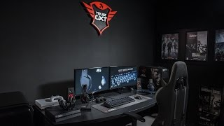 Three Trust Gaming Setups for Building Champions