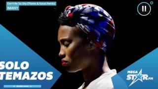 Imany - Don't Be so Shy (Filatov & Karas Remix) (Radio Edit)