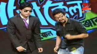 Mirakkel Akkel Challenger 6 July 12 '11 - Sourabh Palodhi & Shahenawaz