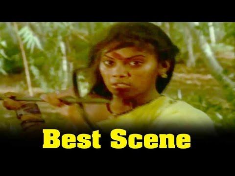 Thenpandi Seemayile Movie : Village Girl Sucide Scene