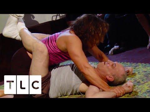 Fetish Wrestling | Strange Sex