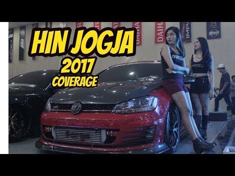 SEXY MODEL💦AUTOMODIFIED JOGJA 2017 - HOT IMPORT NIGHTS COVERAGE #HINGIRLFRIENDS