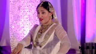 Salaam | Dil Cheez Kya Hai | Umrao Jaan - Shibani Subramanian @ Gehna