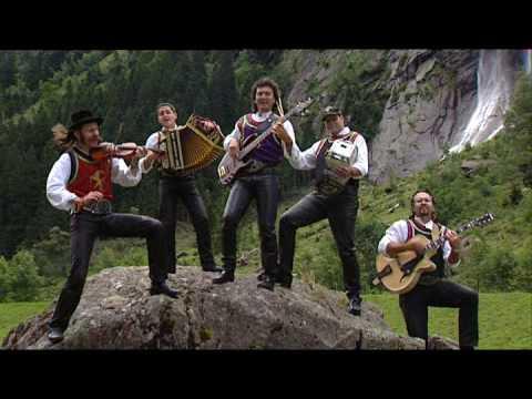 Die Mayrhofner Musikanten aus dem Zillertal