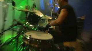 Soulfly - Frontlines [live at Area4 2008 2 of 20]