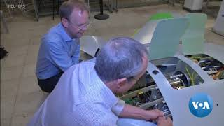 Aviation Technology Takes Off with Flapless Plane