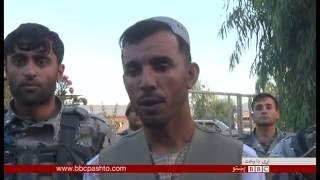 BBC Pashto TV Naray Da Wakht 02 Oct 2016