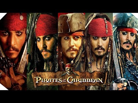 Xxx Mp4 All Pirates Of The Caribbean Saga Trailers 2003 2017 3gp Sex