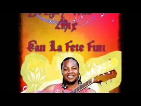 AUBIN - KAN FETE PE VINI (COVER) Bass