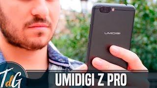 UMIDIGI Z Pro, review en español